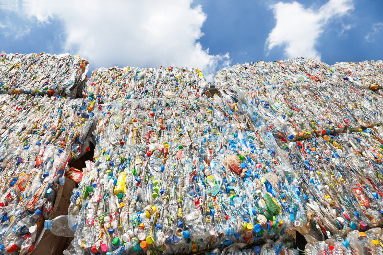 recycling ; plastic : circular economy