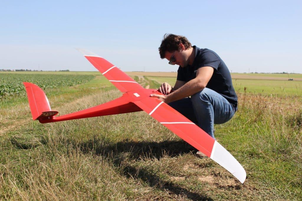 Aeromapper