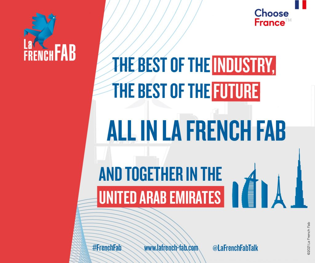 French Fab Industry Middle East